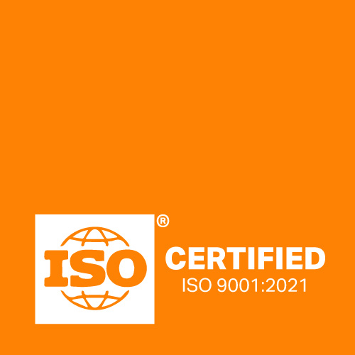 Sunstone Achieves ISO 9001 Certification for Quality Control Processes