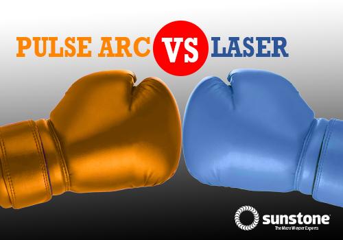 Pulse Arc Welding vs Laser Welding - Which is Better?